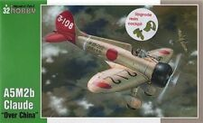 SPECIAL HOBBY 1/32 MITSUBISHI a5m2b CLAUDE in Cina # 32051