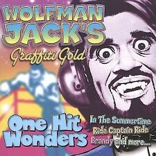 Wolfman Jack's: One Hit Wonder by Various Artists