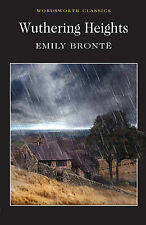 Wuthering Heights (Wordsworth Classics), Emily Bronte