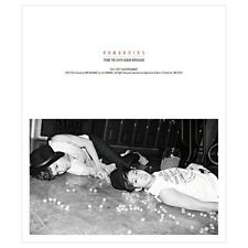 TVXQ Tohoshinki TBSK DongBangShinKi - Humanoids[Catch Me Repackage Album]
