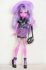 Monster High Puppe Create a Monster Blob Girl OOAK doll