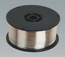 0.8mm Gasless (Self Shielded) Flux Cored Mig Welding Wire - 0.45 kg roll