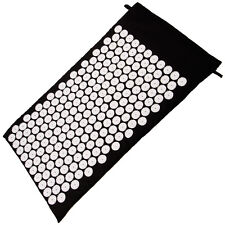 Acupressure Massage Meditation Yoga Shakti Nail Spike Mat Stress BackPain Relief