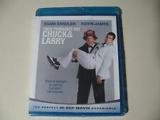 I Now Pronounce You Chuck And Larry (Blu-ray Disc, 2009) Brand New and Sealed