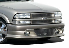 1998-2003 Chevrolet S-10 Custom Style Urethane Front Air Dam