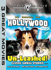 Hollywood Un-Leashed! - Call of the Wild DVD