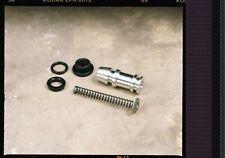 Delantero Cilindro Maestro Kit de la reconstrucción -11/16 Para Harley-Davidson 1987-95