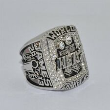 2013 Miami heat Lebron James champion championship ring Size 11 basketball rings