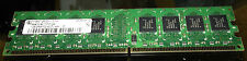 HP 1GB DIMM DDR2 PC2-4200U Memory Modules