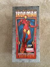 Bowen Designs Marvel Iron Man Modern Invincible Statue Avengers