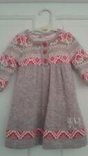 Little Rocha Baby Girls Dress Angora, 3-6 Months.