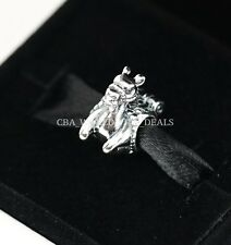NEW Authentic PANDORA Sterling Silver Camel Charm 791226