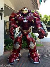 IRON MAN HULKBUSTER MARK 44 ARMATURA COSTUME DA ASSEMBLARE COSPLAY ELMETTO CASCO
