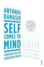 Self Comes to Mind: Constructing the Conscious Brain (Paperback), 9780099498025.