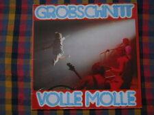 Grobschnitt Volle Molle LP - washed /gewaschen (Ex & VG+)