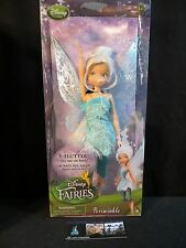 Disney Store Authentic Periwinkle flutter fairy a tinker bell fairy Last One