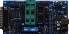 *NEW* PCB5.0E KEE Willem EPROM Programmer Ship from USA!  FREE DB25 & USB cables