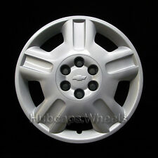 Chevy Uplander 17in hubcap wheel cover 2006-2009 OEM 3256 Silver