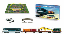 HJ1028 Jouef HO Gauge Model Train Starter Model Train Set Fret Express New Boxed