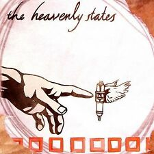 The Heavenly States [Limited] by The Heavenly States (CD ONLY)