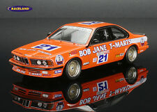 BMW 635 CSI MIS. a Schnitzer Bathurst 1000 1985 CECOTTO/Ravaglia SPARK 1:43 as016