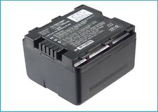 UK Battery for Panasonic HDC-SD800 VW-VBN130 VW-VBN130E 7.4V RoHS