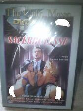 """DVD FILM + COVER """"LE SACERDOTESSE"""" - ORIGINALE - ED.BLCOMM-SERIE""""THE CULT MOVIE"""""""