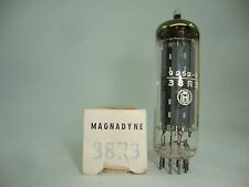 38R3 TUBE. SIMILAR TO UY85 TUBE.  MAGNADYNE BRAND TUBE.  NOS / NIB. RCB27