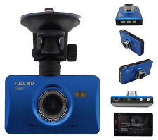 GT500 FULL HD CAR DVR 24HR PARKING MONITOR VIDEO CAMERA RECORDER & GPS TRACKER