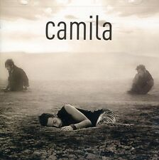 CD + DVD Dejarte de Amar Camila Sealed ! New !