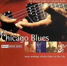 Rough Guide to Chicago Blues