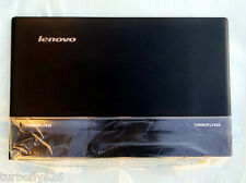 "New Lenovo 17.3"" G700 LCD Back Cover13N0-B5A0201 Black  US seller"