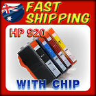 4 Ink Cartridge 920XL 920 XL for HP Officejet 6000 6500 6500A 7000 7500A Printer