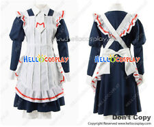 Maria Holic Cosplay Matsurika Shinoji Maid Dress Costume H008