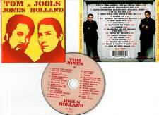 TOM JONES & JOOLS HOLLAND (CD) 2004