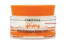 Christina Forever Young Hydra-Protective Winter Cream with SPF 20+ samples