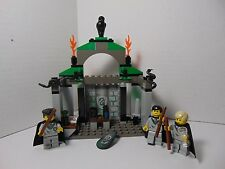 LEGO Harry Potter Set  SLYTHERIN  #4735  Includes Minifigures