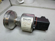 PHILIPS TRANSMITTER P21 - 9404 271 00231 -- 0...8Bar - 4..20mA - 12-36VDC Supply