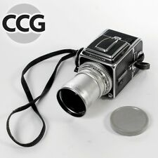 Hasselblad 500C with 50mm f/4 C Lens - Good User Outfit!