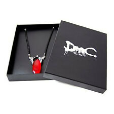 DMC Devil May Cry Dante Necklace Pendant Official Genuine Capcom Limited Edition