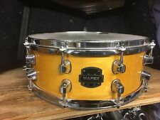 Mapex Maple Snare Drum- Great Playing Drum!