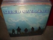 MIND GARAGE self titled ( rock ) rca 4218