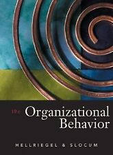 Organizational Behavior, Slocum, John W., Hellriegel, Don, Good Book