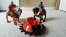 Masters of the Universe MOTU Lot of vintage 1980 action figures