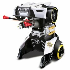 Transformers Robot Maisto RC IR Ages 8+ Radio Remote Control Car New Toy Boys