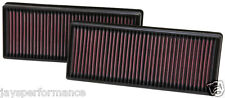 33-2474 K&N SPORTS AIR FILTER TO FIT E500/E63 AMG (W212)