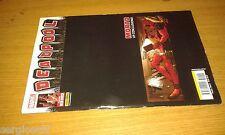DEADPOOL # 26 - PANINI COMICS - 2013 - MORETO LA CONCLUSIONE
