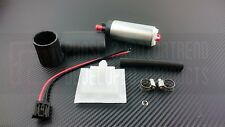 Phase 2 In-Tank Fuel Pump Kit 340LPH For 89-94 Nissan S13 240SX