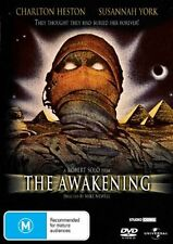 The Awakening (DVD, 2004)