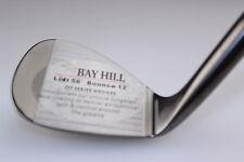 Men's R main acier fait complètement dominer Bay Hill tungstène face spin contrôle Compensé 56 Degree